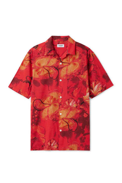 Weekday Chill Hawaii Shirt