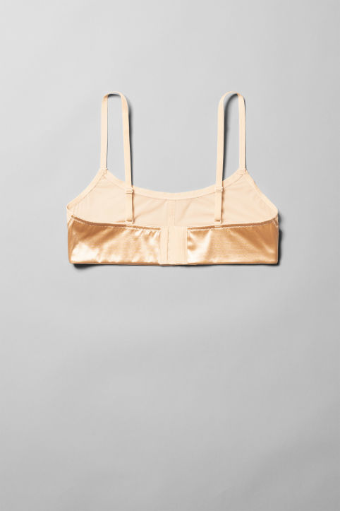 Weekday Chimera Soft Bra