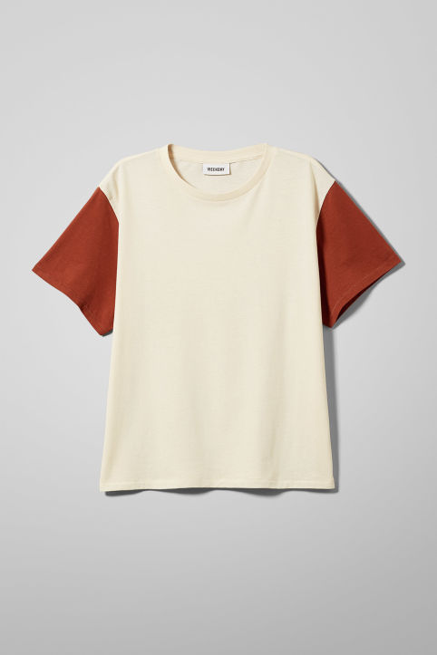 Weekday Box T-shirt