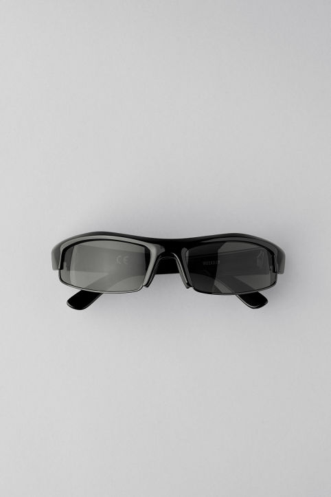 weekday Delay Squared Sunglasses