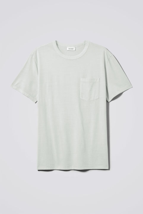 Weekday Anton Washed T-shirt
