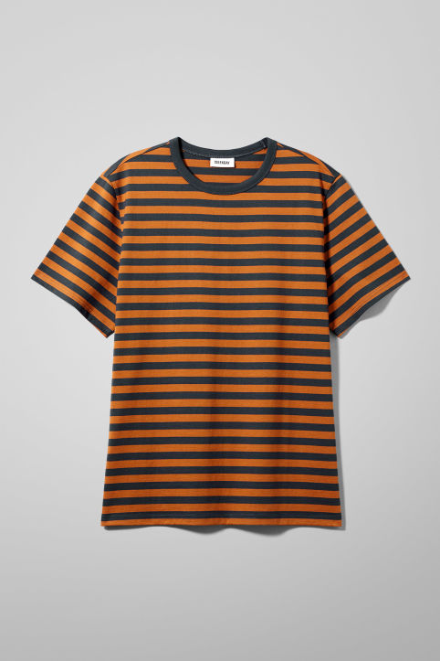 Weekday Gabriel Striped T-shirt