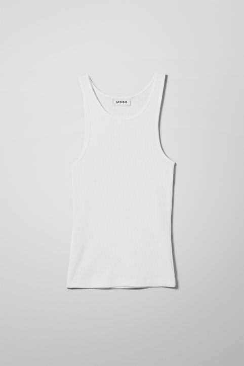 Weekday Stella Tank Top