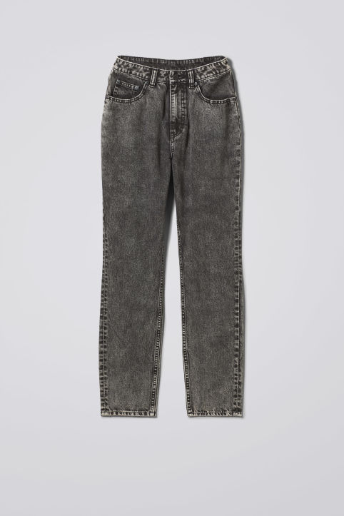 Cheap Monday Donna Black Noise Jeans
