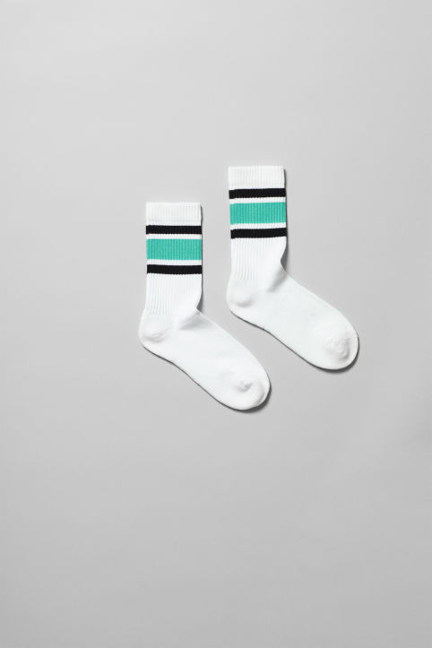 Weekday Ten Socks