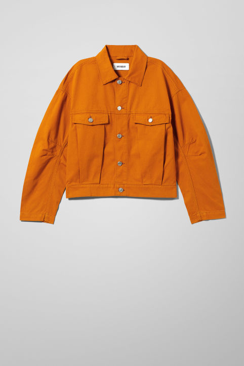Arezzo Jacket