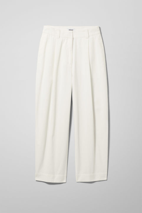 Weekday Molino Trousers