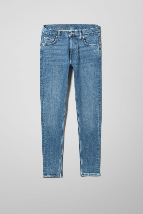 Form Bleecker Mid Jeans