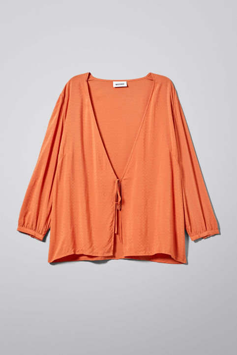 Weekday Epitonic Blouse