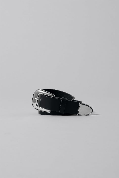 Weekday Tina Leather Belt