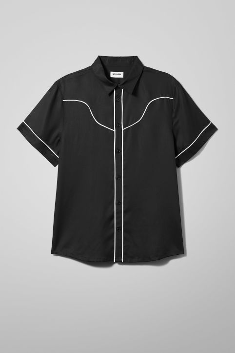 Weekday Tonto Shirt