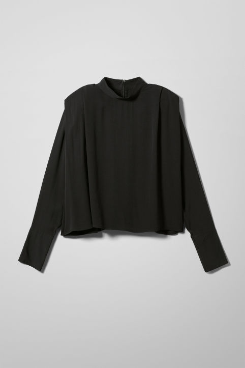 Weekday Fonda Blouse