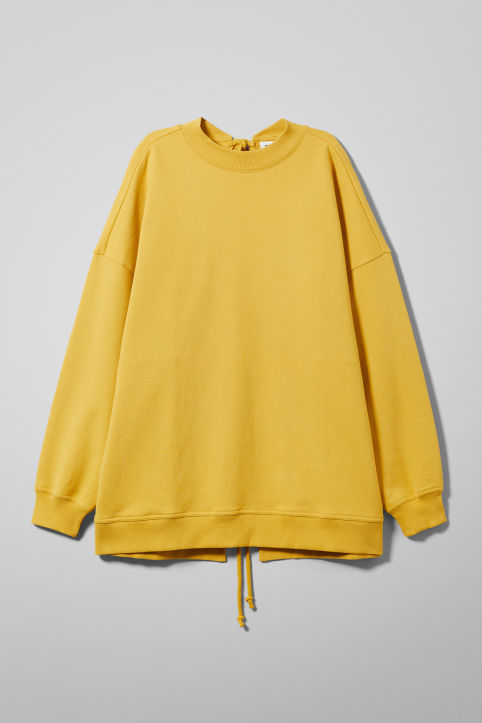 Weekday Link Sweatshirt