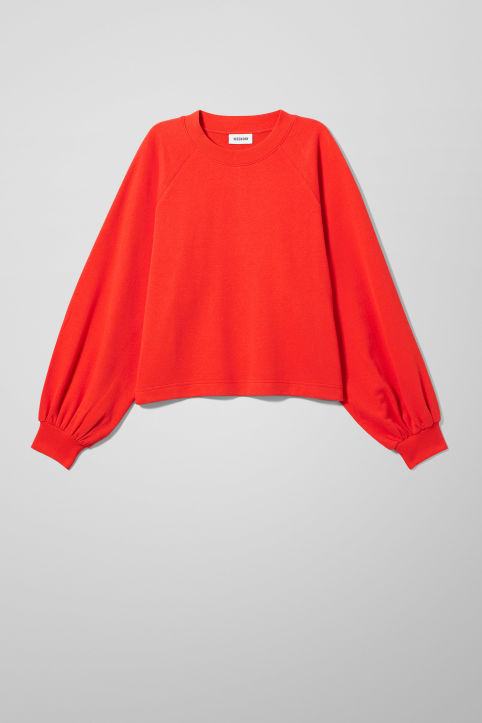 Weekday Duff Sweatshirt