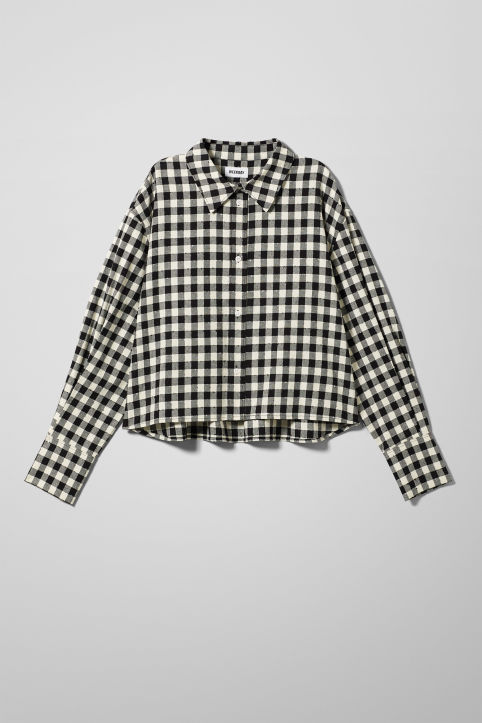 Weekday Ditte Shirt
