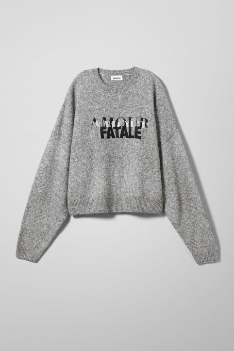 Weekday Kaval Sweater