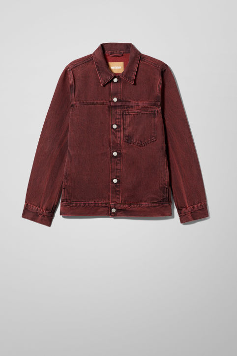 Weekday Core Rosewood Jacket