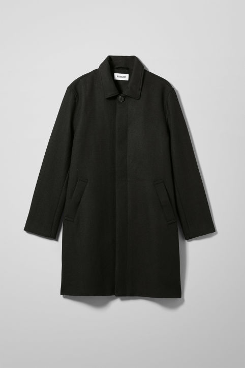 Weekday Carver Coat