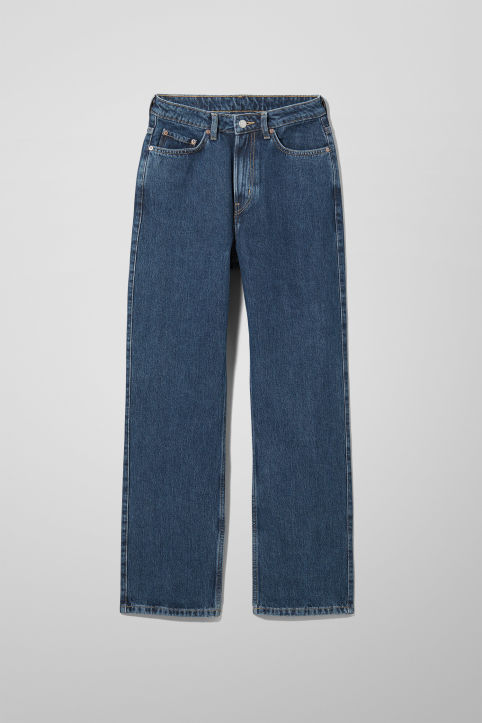 Weekday Row Win Jeans