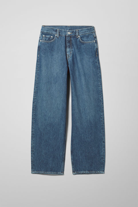 Weekday Rail Laver Jeans