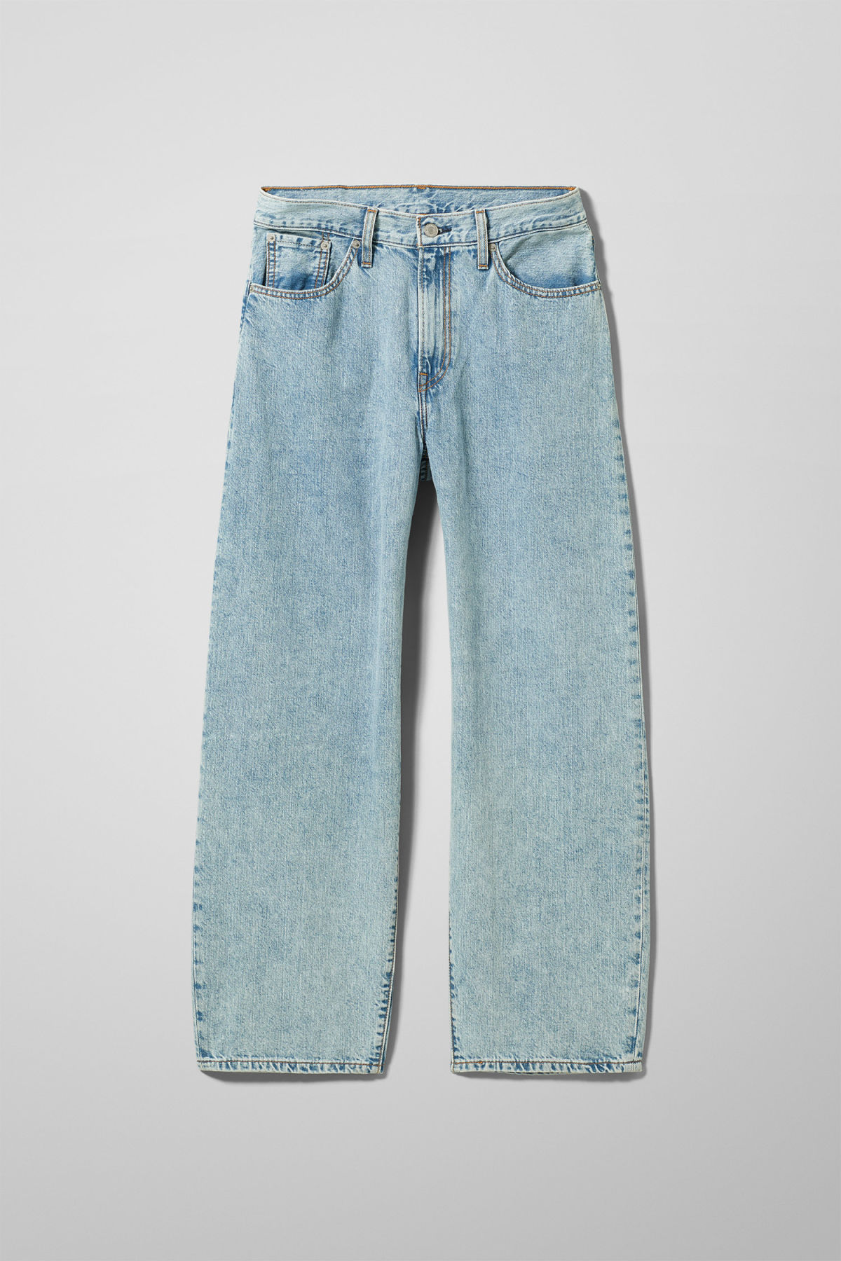 Baggy Jeans Men