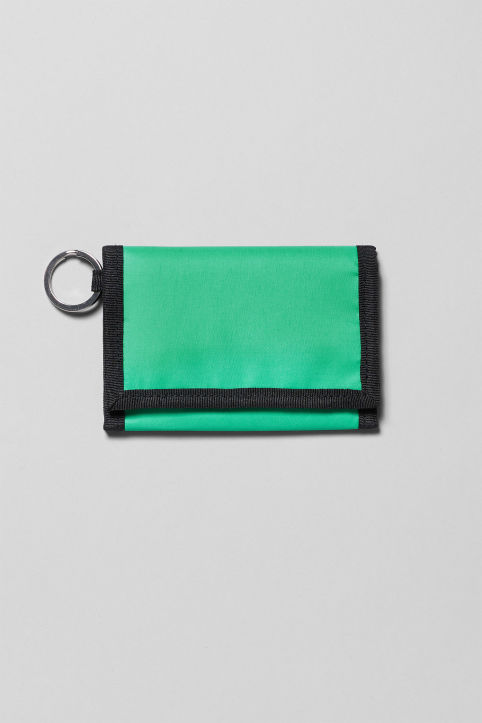 Weekday Wall Wallet