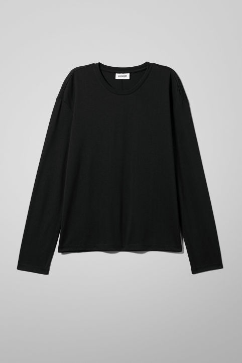 Weekday Grace Long Sleeve