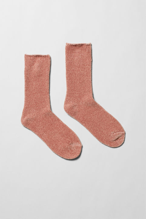 Weekday Soft Chenille Socks