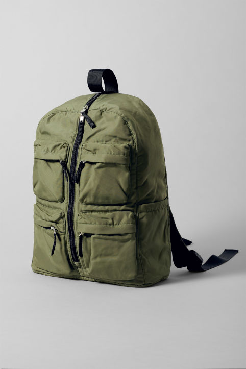 Weekday Gokyo Backpack