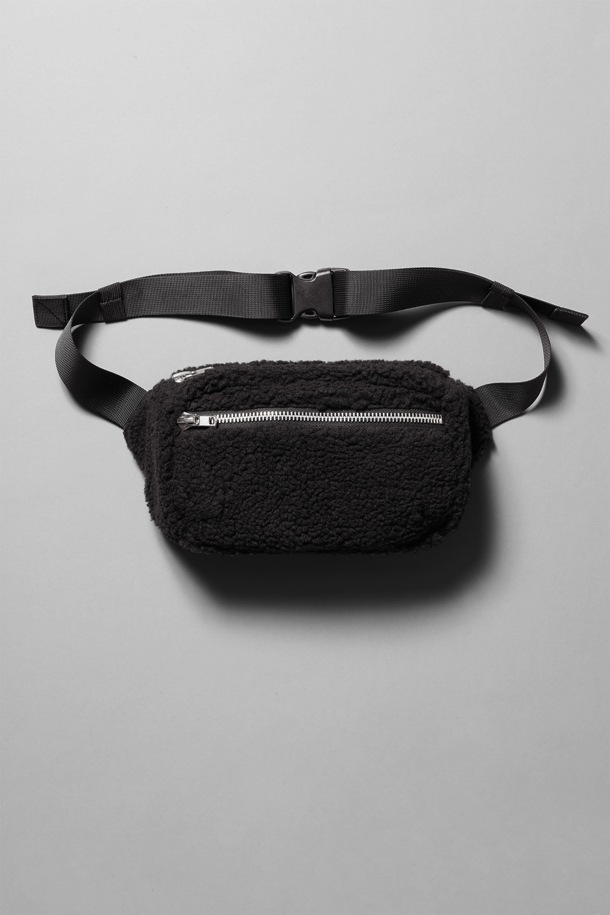 Weekday Wood Pile Waist Bag