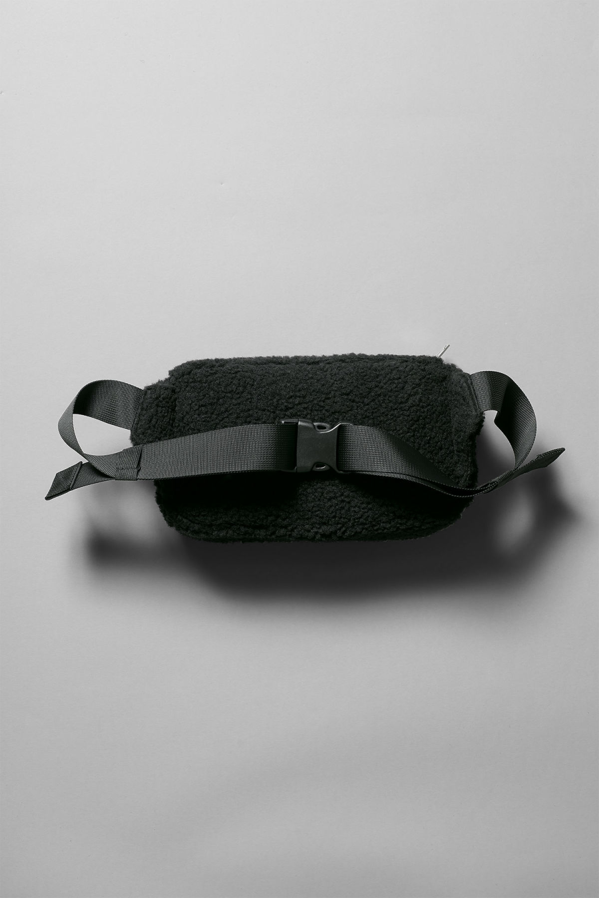 Side image of Weekday  in black