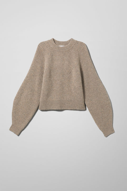 Weekday Isla Sweater