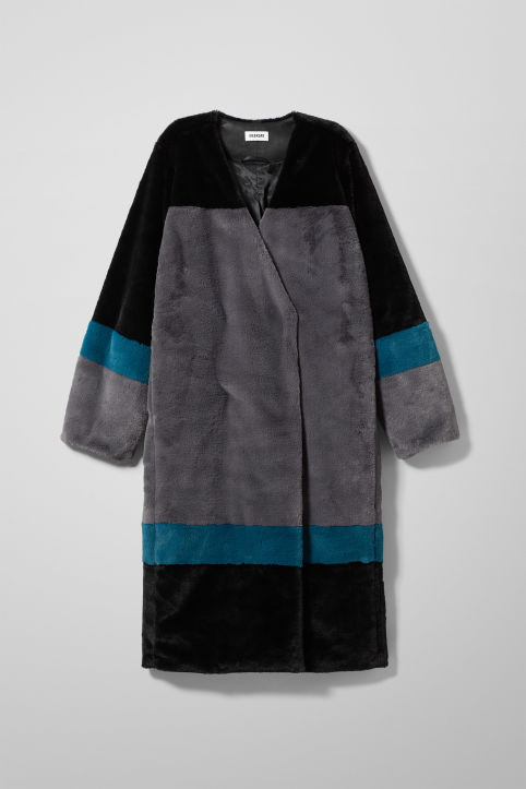 Weekday Domra Coat