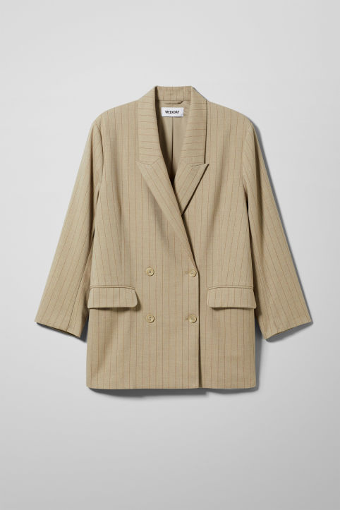 Weekday Louise Blazer