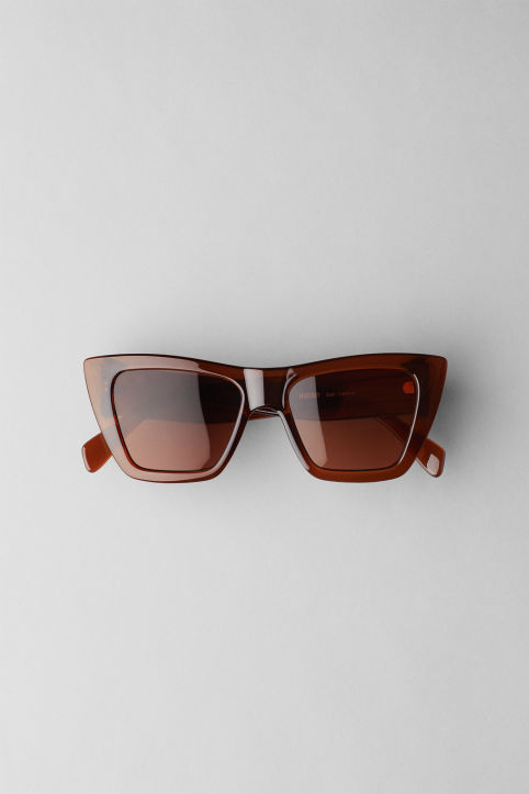 Weekday The Sail Cateye Sunglasses