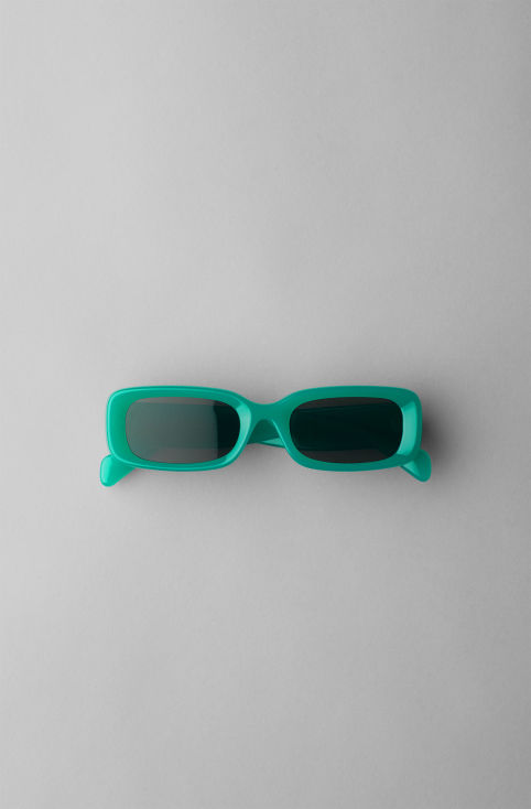 Weekday Cruise Squared Sunglasses