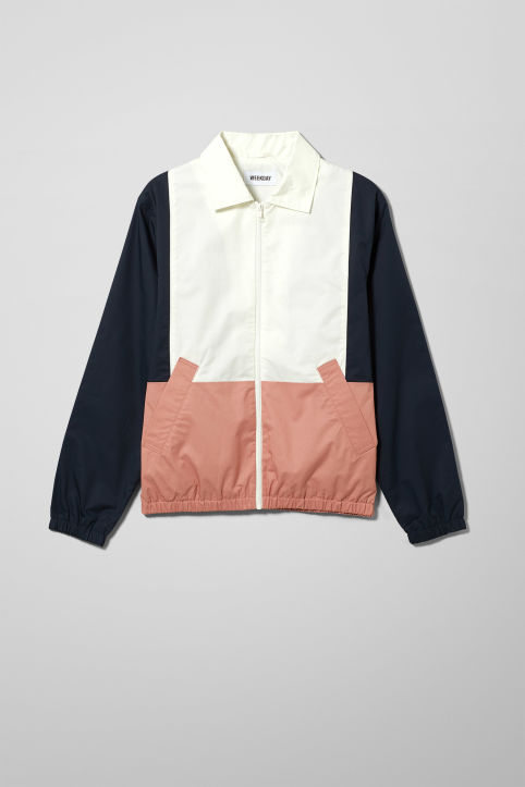 Weekday Bruno Block Jacket