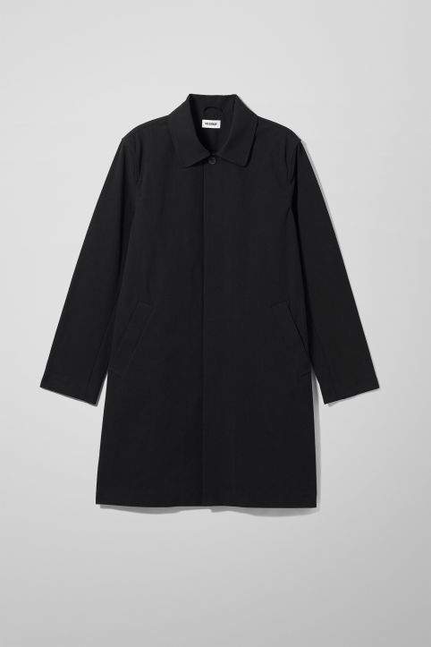 Weekday Carver Spring Coat