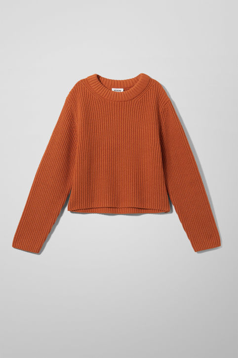 Weekday Mae Sweater