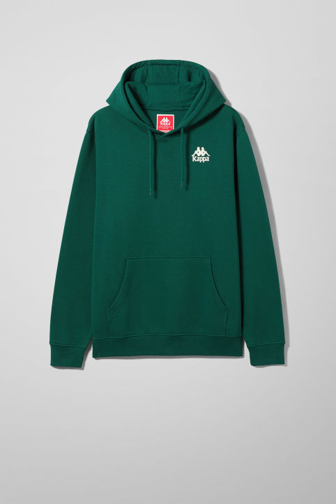 Kappa  Authentic Willie Hoodie