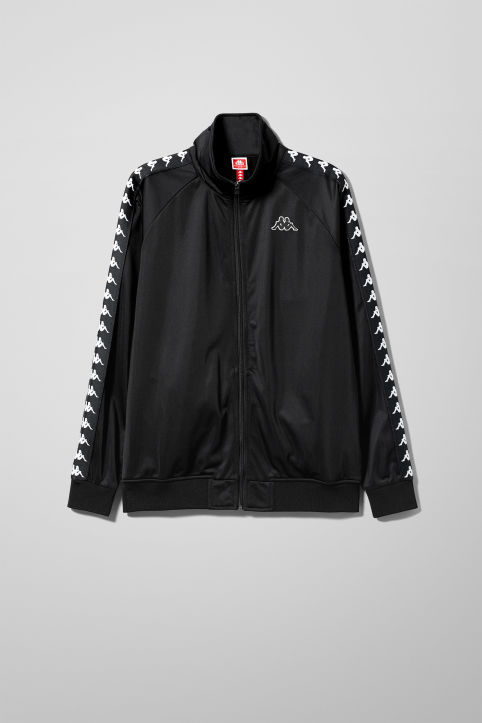 Kappa Anniston Track Jacket