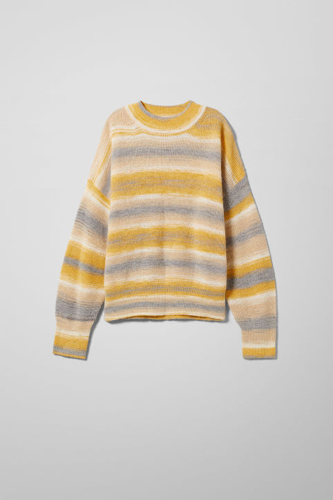 Weekday Trinity Sweater