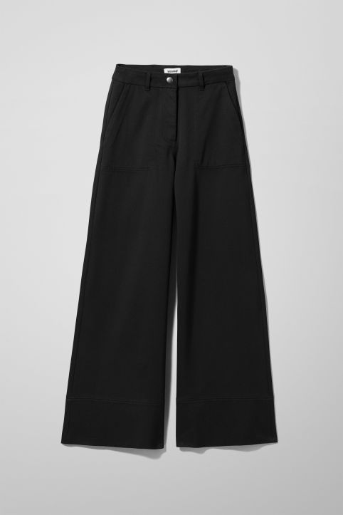 Weekday Kim Trousers