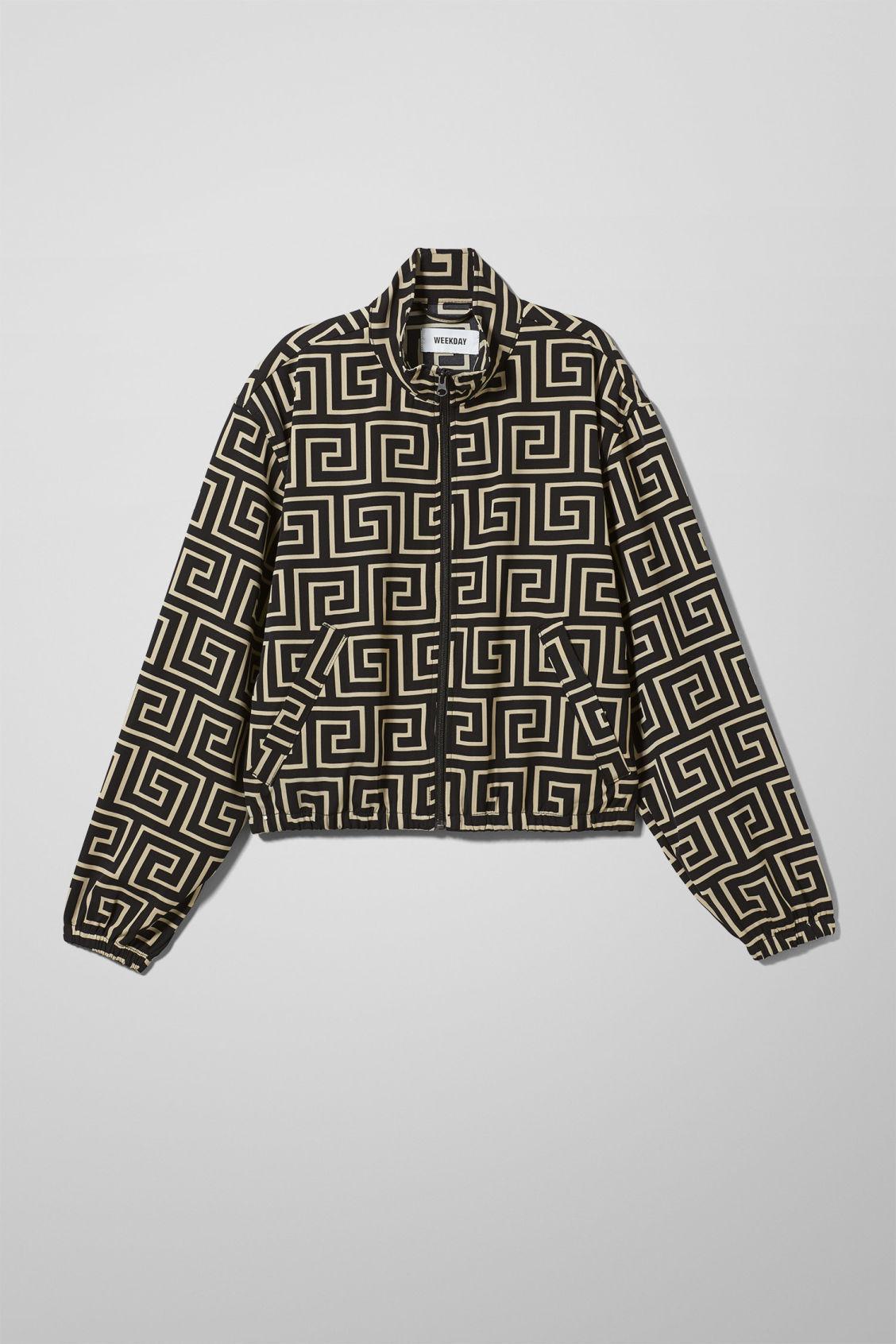 Belzi Jacketsamp; Weekday Black Jacket Coats lFK3TJ1c
