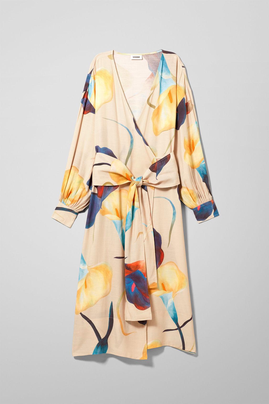 Dress Dressesamp; Beige Weekday Jumpsuits Layna sxtrdhQC