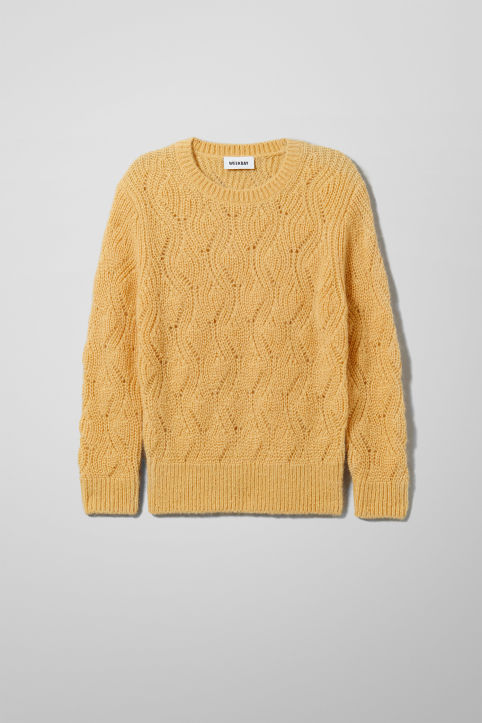 Weekday Mara Sweater