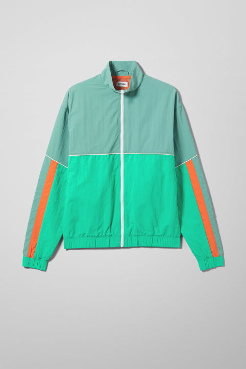 Weekday Eddy Wind Jacket