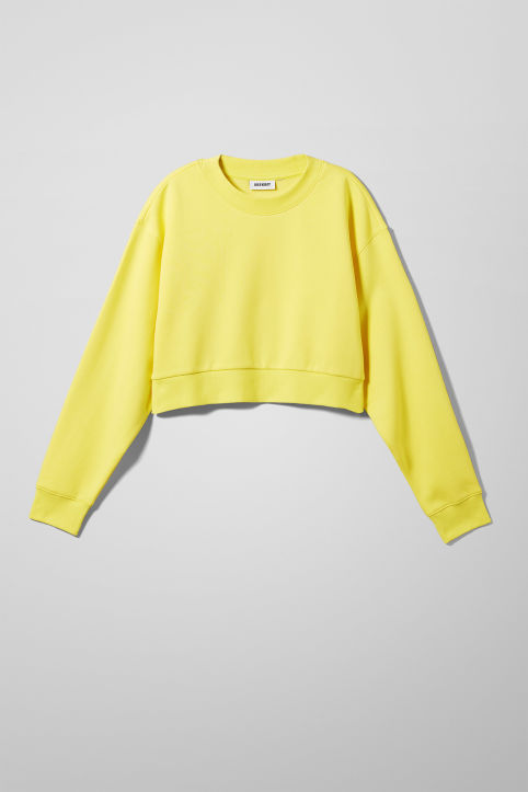 Weekday Rina Sweatshirt