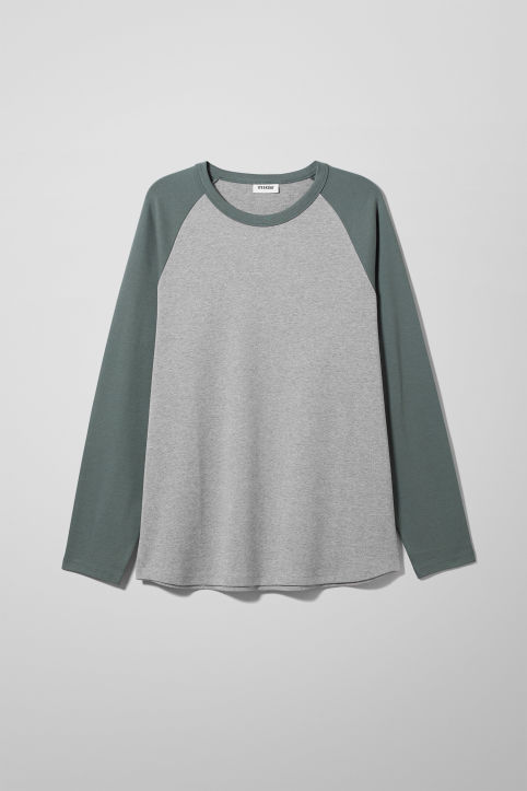 Weekday Rupert Long Sleeve