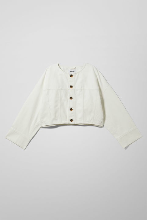 Weekday Eliza Jacket